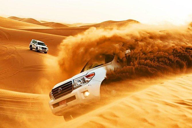 Desert Safari Dubai Offers
